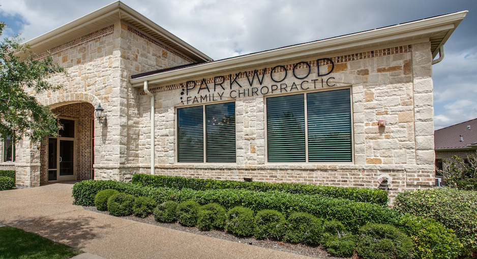 See The Office - Parkwood